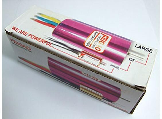 Feigao 540L 3511Kv 7 Ligue Shaft 3,175 milímetros