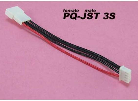 Feminino Polyquest - Male JST 3S