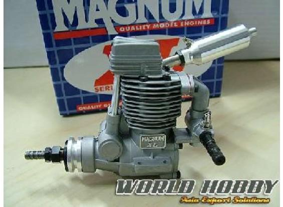 Magnum quatro tempos 0,65 AR