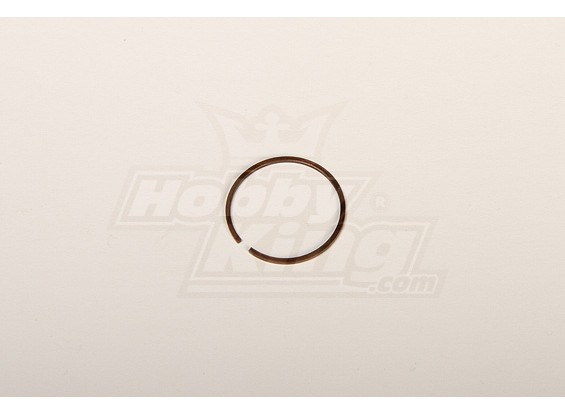 ASP FS61AR anel de pistão