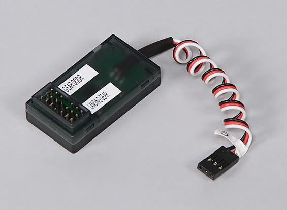 P-40N 1.700 milímetros - Sequencer Porta de substituição