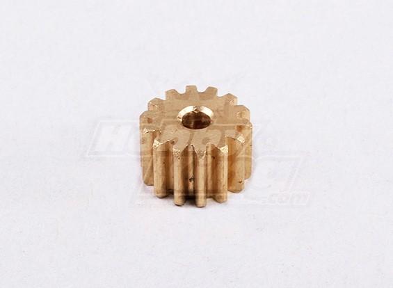 Substituição Pinhão 2 milímetros - 14T