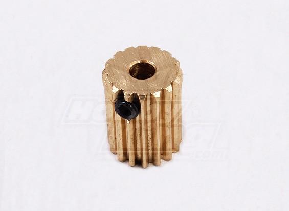 Substituição Pinhão 3 milímetros - 16T