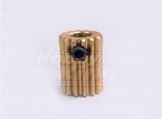 Substituição Pinhão 4 milímetros - 14T