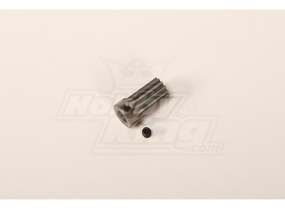 HK600GT Pinhão 13T 6 milímetros (H60166)
