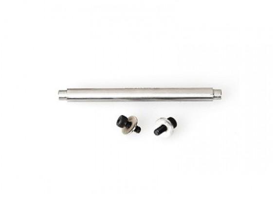 HK600GT 8 milímetros Feathering eixo set (H60006)