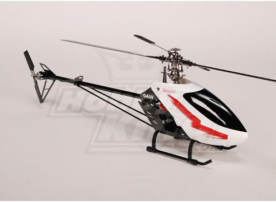 Furacão 255 Kit de helicóptero 3D w / ESC / Motor