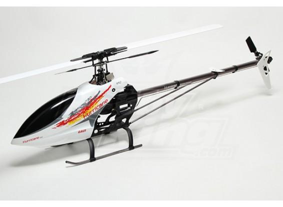 Furacão Kit 550 Helicopter w / ESC / Motor