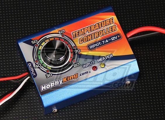 HobbyKing sistema de aquecedor Universal