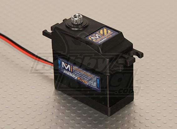 HobbyKing ™ Mi Digital High Torque Servo MG 11,8 kg / 0.07sec / 61g