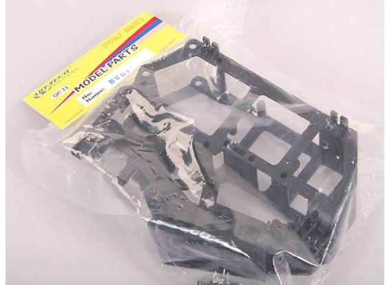 Frame (H300 e 400 Classe)