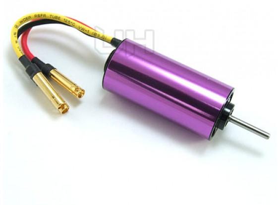 HXT 2040 (130L) 4850kv Brushless Inrunner