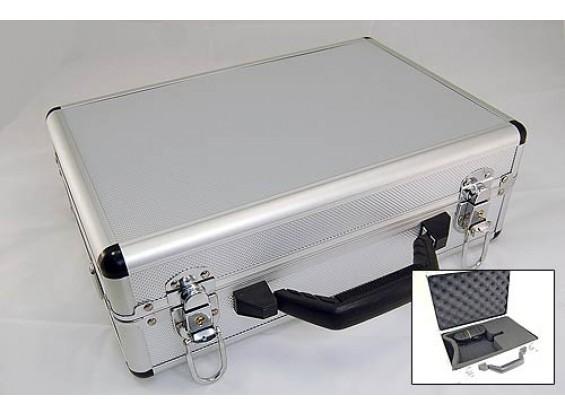 Transmissor Alloy & Gear Caso 345x235x120