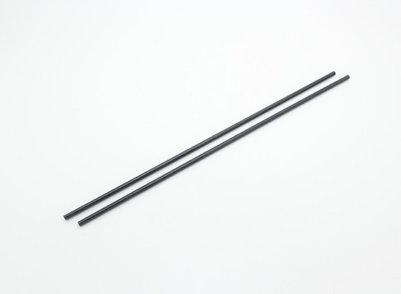 Assalto 450 DFC - Tail boom Brace Set (2pcs)