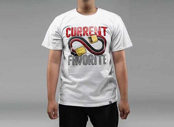 HobbyKing Vestuário XT60 camisa de algodão (XXXL)