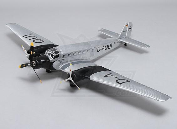 HobbyKing® ™ Junkers JU-52 1200 mm (PNF)