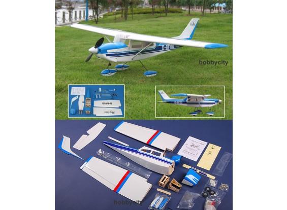 Cessna 172 ARF 0,15 / EP