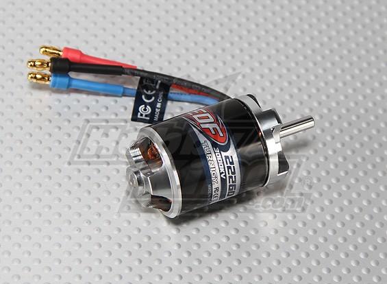 Turnigy 2226-3000 70 milímetros EDF Outrunner