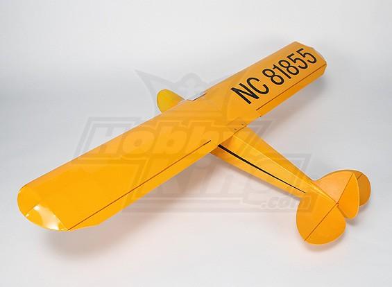 J3 Cub Balsa / Ply EP 1.190 milímetros (ARF)