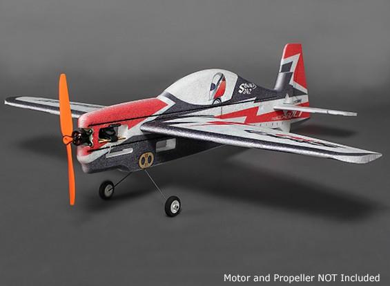 Sbach 342 EPP 3D Airplane 900 milímetros (KIT)