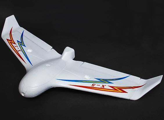 Skywalker X-5 FPV / UAV Flying Wing 1180 milímetros