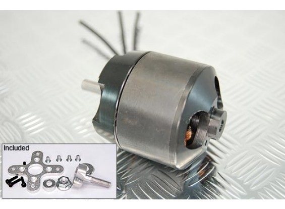MT Dragão W50F2 480Kv