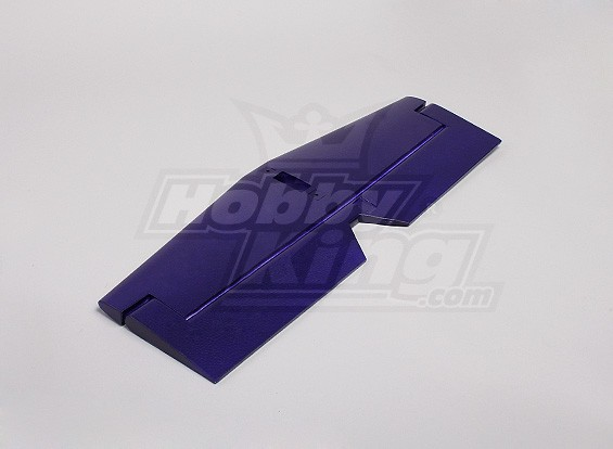 MX2 3D azul - Cauda Horizontal substituição