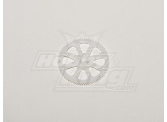 Engrenagem principal Solo Pro FP II