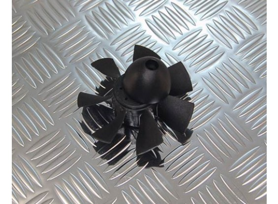 fã substituto para 2inch / 51 milímetros EDF (7blade)
