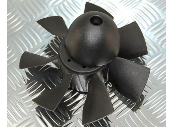 ventilador substituto de 3.5 polegadas / 89 milímetros EDF (7blade)