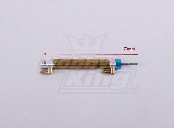 Air atuador 25 milímetros