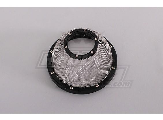 Turbina Motor FOD Guard - 90 milímetros