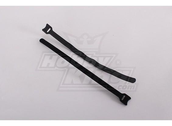 Bateria Velcro Strap (2pcs / bag)
