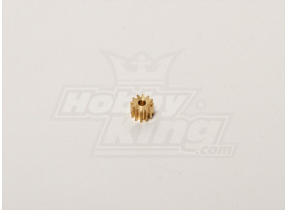 Pinhão 2,0 milímetros / 0,5 M 12T (1pc)