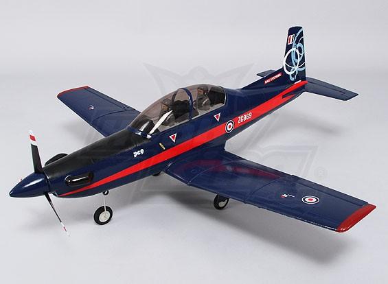 Hobbyking Pilatus PC-9 850 milímetros (PNF)