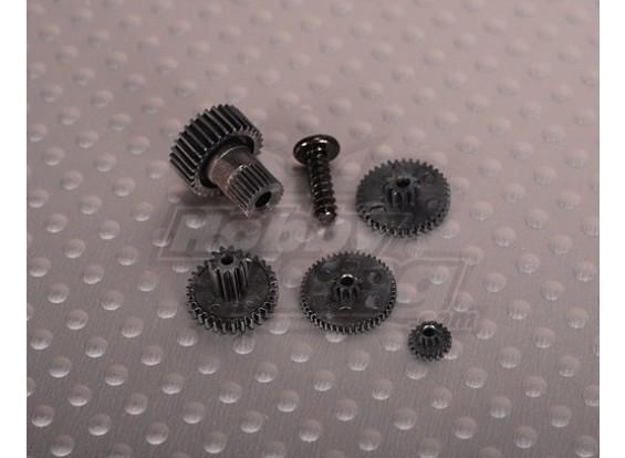 Hitec HS-65HB substituição Gear Set