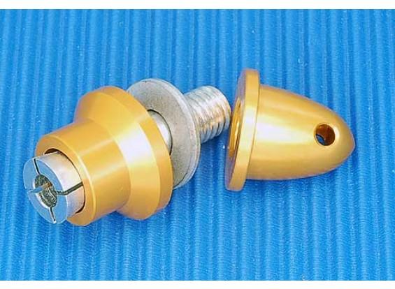 Hélice Adapter (tipo Colet) 4 milímetros