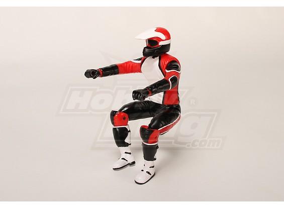 Race Driver QRF400