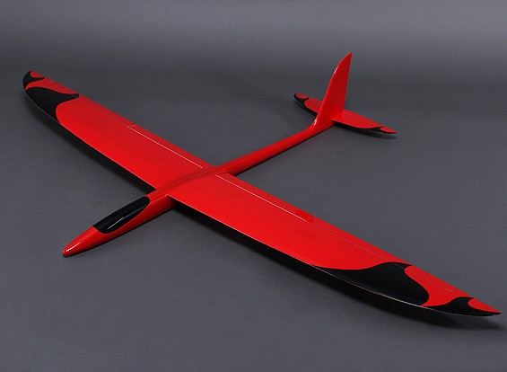 Navalha completa Composite High Performance Slope Soarer w / Flaps 1,500 milímetro (ARF)
