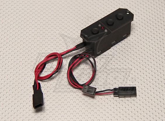 FRS Failover Regulador interruptor 5A-Plus