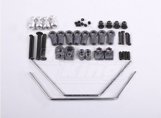 Anti Set Sway Bar - Baja 260 e 260S