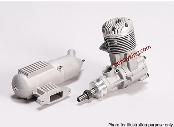 RISCO / DENT - ASP 120AR brilho motor de dois cursos