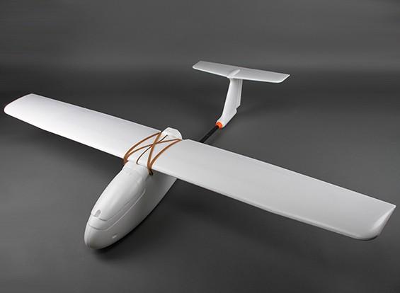 RISCO / DENT - Skywalker Revolução FPV Glider EPO 1720 milímetros (ARF)