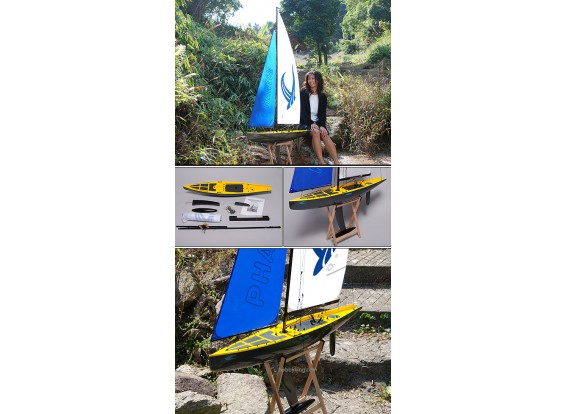 RC Sailboat Fantasma-1.89m