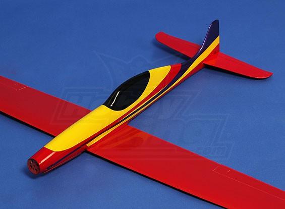 Tubarão High Performance Racer / Glider 1,228 milímetro Composite (ARF)