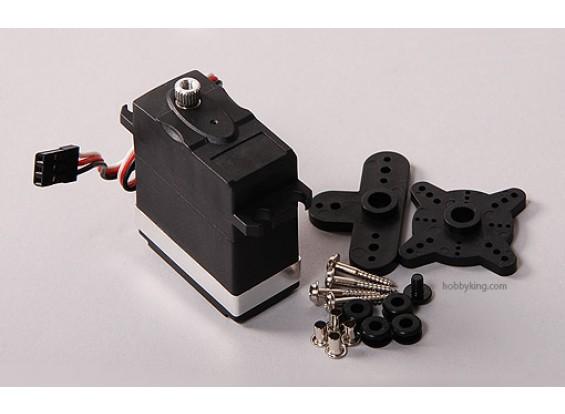 SSV-9784MG / dissipador de calor Servo 53g / 13,6 kg / .13sec