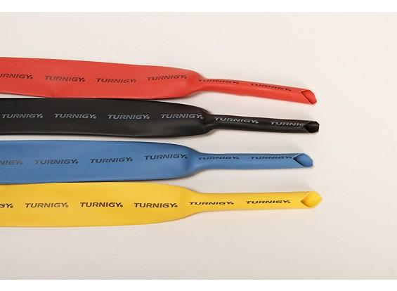 Turnigy psiquiatra do calor 30 milímetros tubo Red (1mtr)
