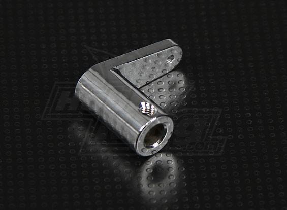 CNC liga braço do acelerador para motores a gás
