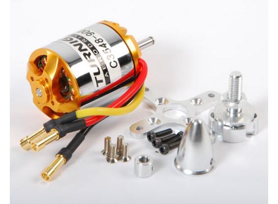 TR 35-48-B 900KV Brushless Outrunner Eq: AXI 2826