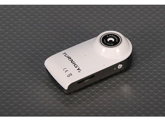 Turnigy highrate 30FPS Ultra-pequena câmara digital (sem cartão de memória)